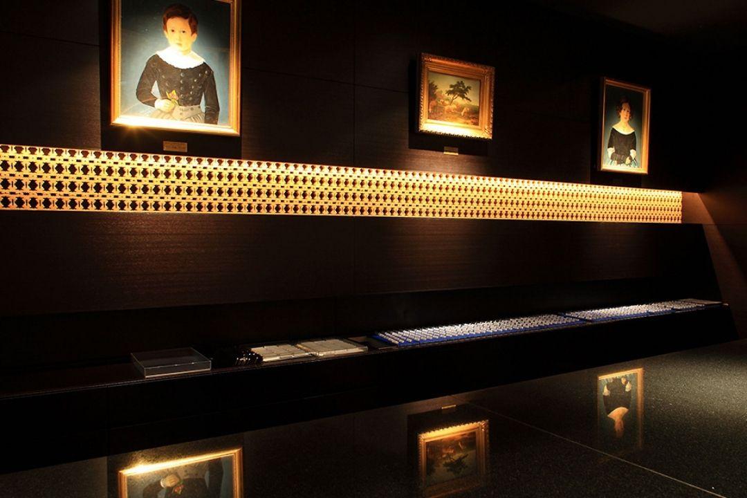 Lobby - Hotel Monterey Grasmere Osaka (Official)