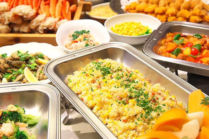 Breakfast 2 - Kasugai View Hotel (Official)