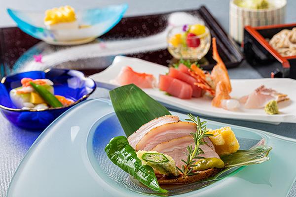 Meals 2 - Hotel Laforet Shuzenji (Official)