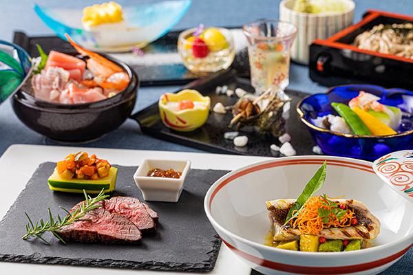 Meals - Hotel Laforet Shuzenji (Official)