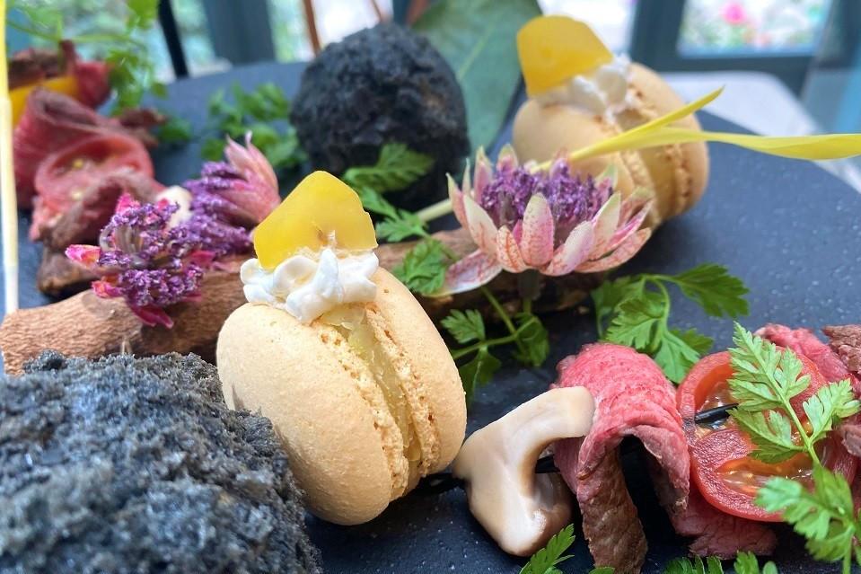 Food - Hotel Monterey La Soeur Ginza (Official)