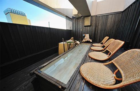 Dormy Inn Global Cabin Asakusa (O) 3