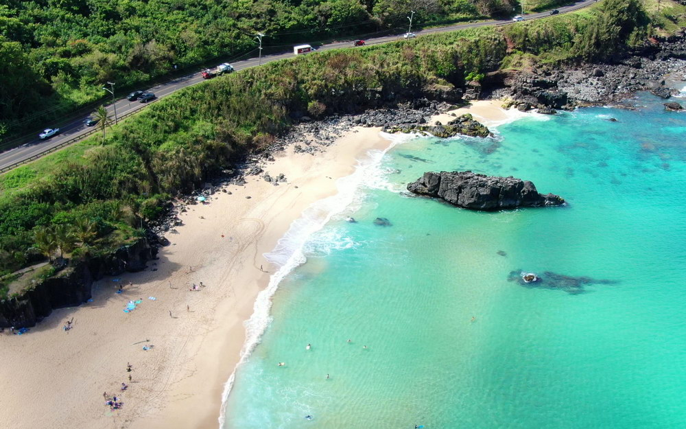 Waimea Beach North S