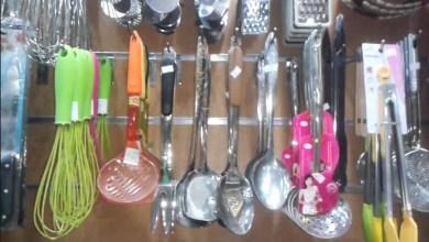 احدث الادوات المنزلية للمطبخ