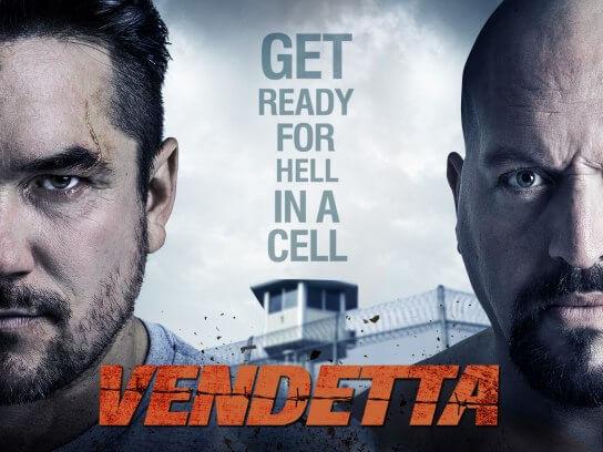復讐-Vendetta-