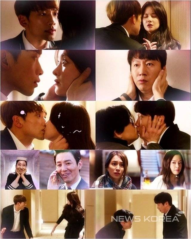 Download Film Please Come Back Mister : download, please, mister, Please, Back,, Mister, (Korean, Drama, 2016), 돌아와요, 아저씨, HanCinema, Korean, Movie, Database
