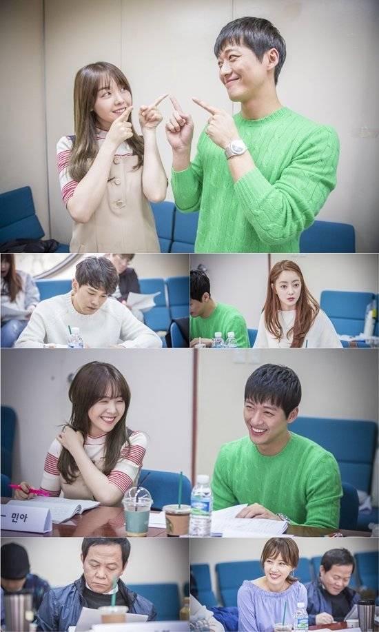 Beautiful Gong Shim Ep 13 : beautiful, Beautiful, (Korean, Drama, 2016), 미녀, 공심이, HanCinema, Korean, Movie, Database
