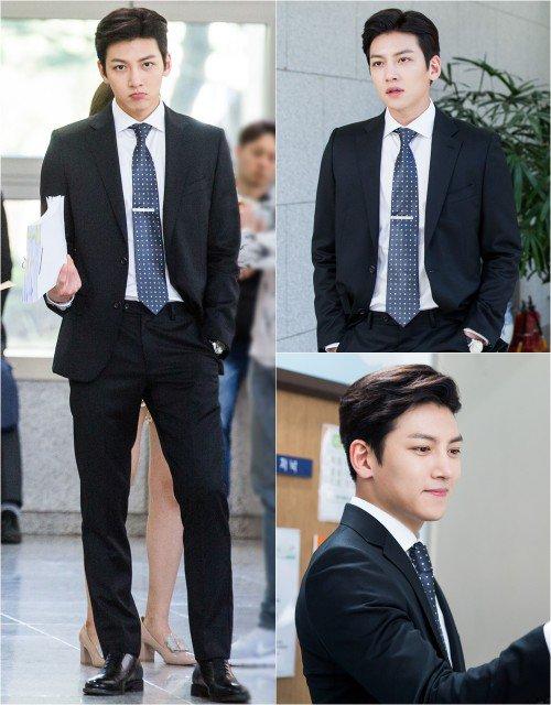 Nonton Drama Suspicious Partner : nonton, drama, suspicious, partner, Suspicious, Partner, (수상한, 파트너), Drama, Picture, Gallery, HanCinema, Korean, Movie, Database