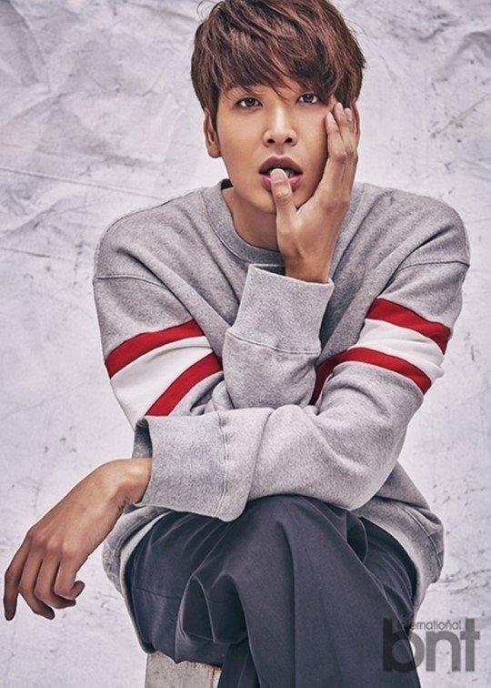 Jung Gyu-woon : gyu-woon, Gyu-woon, Married, September,, After, Divorce, HanCinema, Korean, Movie, Drama, Database