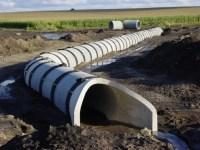 North Dakota Reinforced Concrete Pipe - Hancock Concrete