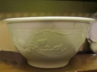 First Fiestaware Bowl