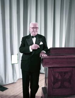 Ernest T. Weir