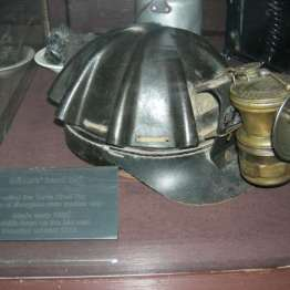 Miner's Hard Hat