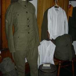Full Kit & Uniform
