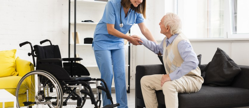 Is respite care beneficial?