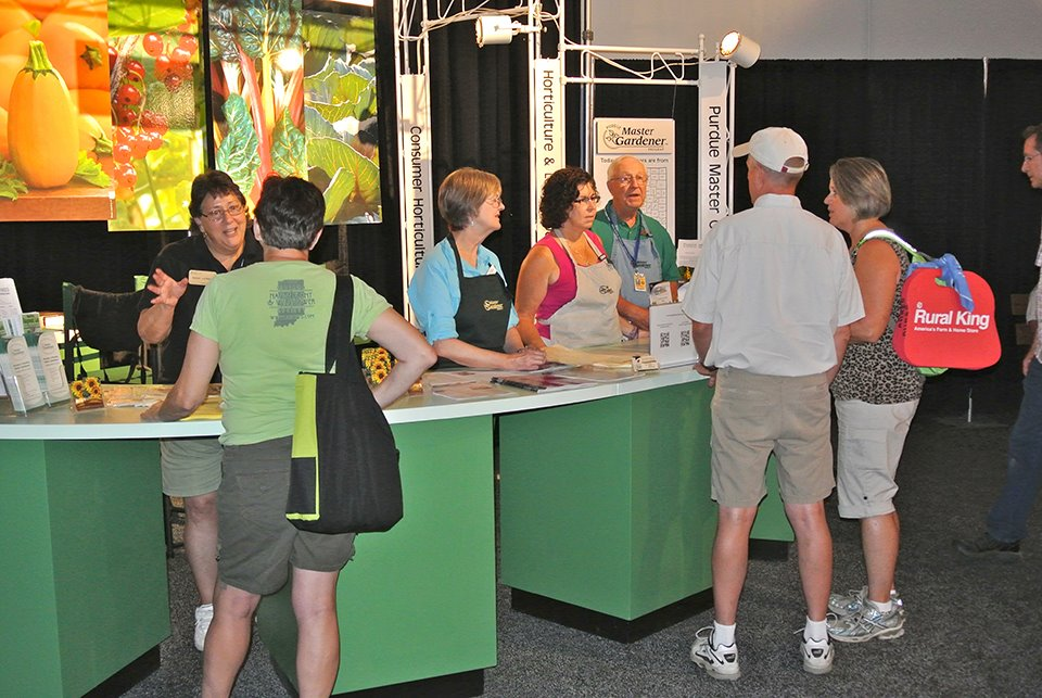 2019 Indiana State Fair