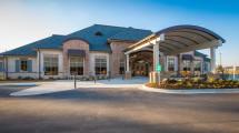 Pediatric Clinic Hattiesburg MS