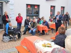 Hoffest bei MdB Andreas Schwarz
