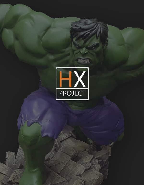 HX-Projects