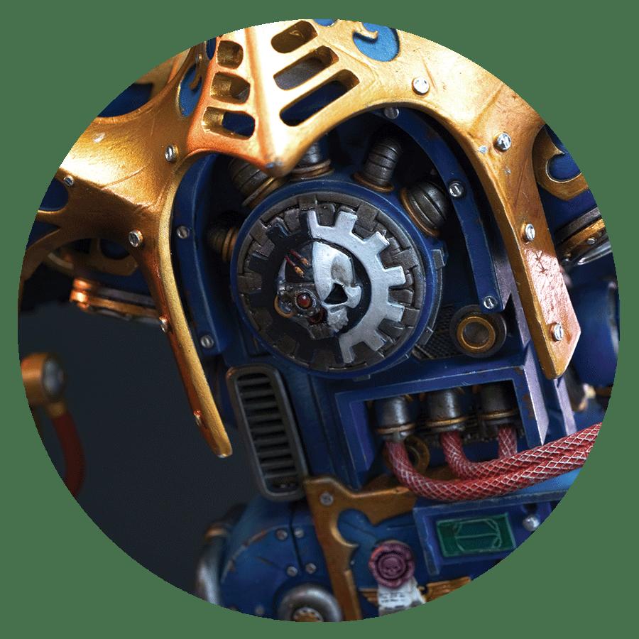 HMO-Guilliman-Chaos-Space-Marine-Diorama