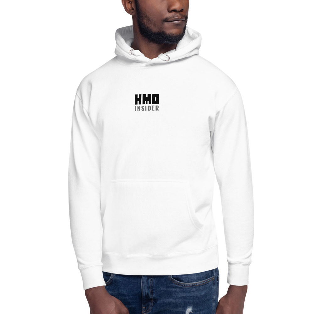 HMO Designer Hoodie