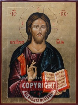 Christ-The-Wisdom-Of-God-hand-painted-icon-40x30cm