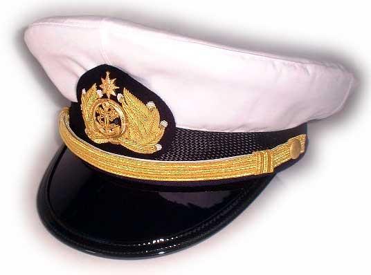 船員制帽のネット通販 半田帽子どっとこむ