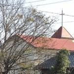 知多奥田キリスト教センター