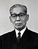 高橋秋蔵牧師