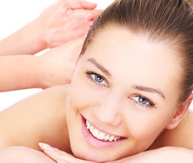 Different Types Of Massage