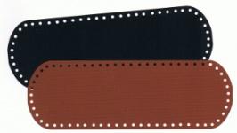 VENO Taschenboden Luxline braun