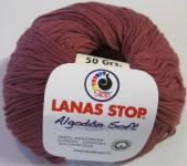 Lanas Stop Algodon Soft Farbe 870