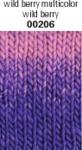 Schachenmayr Wash+Filz-it! Multicolor Fb.206