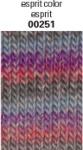Schachenmayr Wash+Filz-it! Multicolor Fb.251