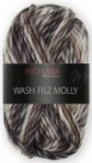 Wash Filz Molly Farbe 256