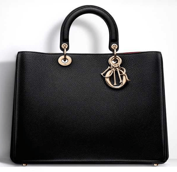 Dior bags guide