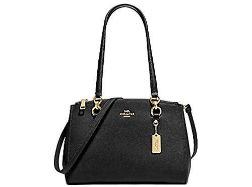 Coach Etta Carryall Crossbody Shoulder Handbag Purse F76938