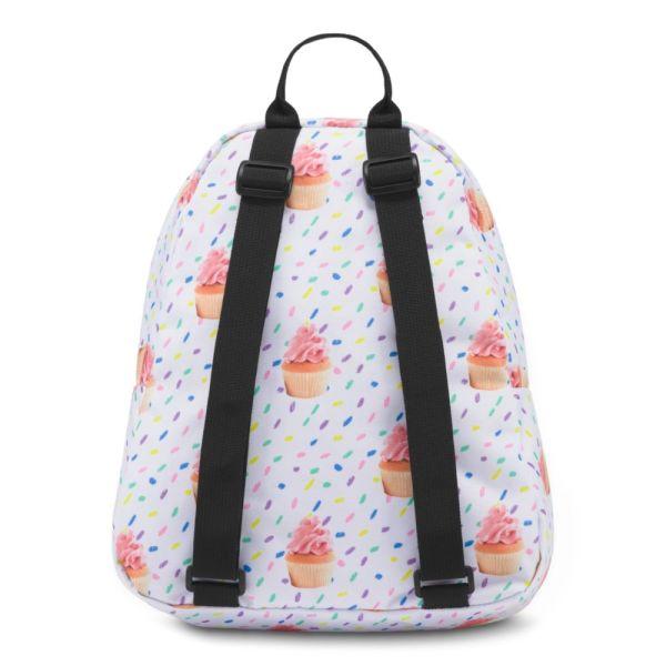 Jansport Pint Mini Backpack Cupcakes Daypacks