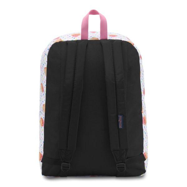 Jansport Superbreak Backpack Cupcakes Backpacks