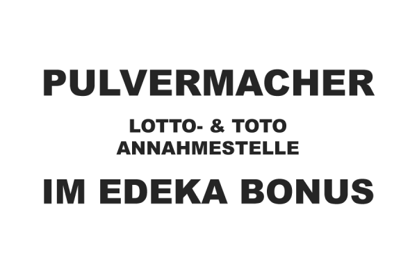 Lotto- & Toto Pulvermacher