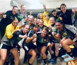 startseite bvb handball damen