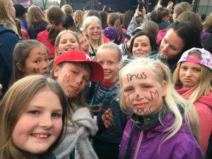 Bilde J2005_06 Fredrikstad Cup 2016 konsert2