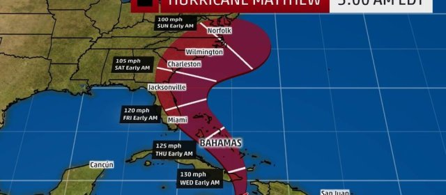 BREAKING: Distinctly Bronze East Cancelled Due To Hurricane Matthew