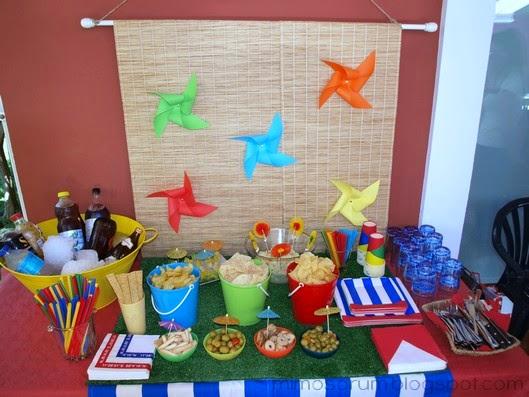 7 Ideas para una Fiesta en la Piscina  Pool Party Ideas  HANDBOX