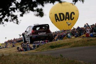 2013 Rally Deutschland
