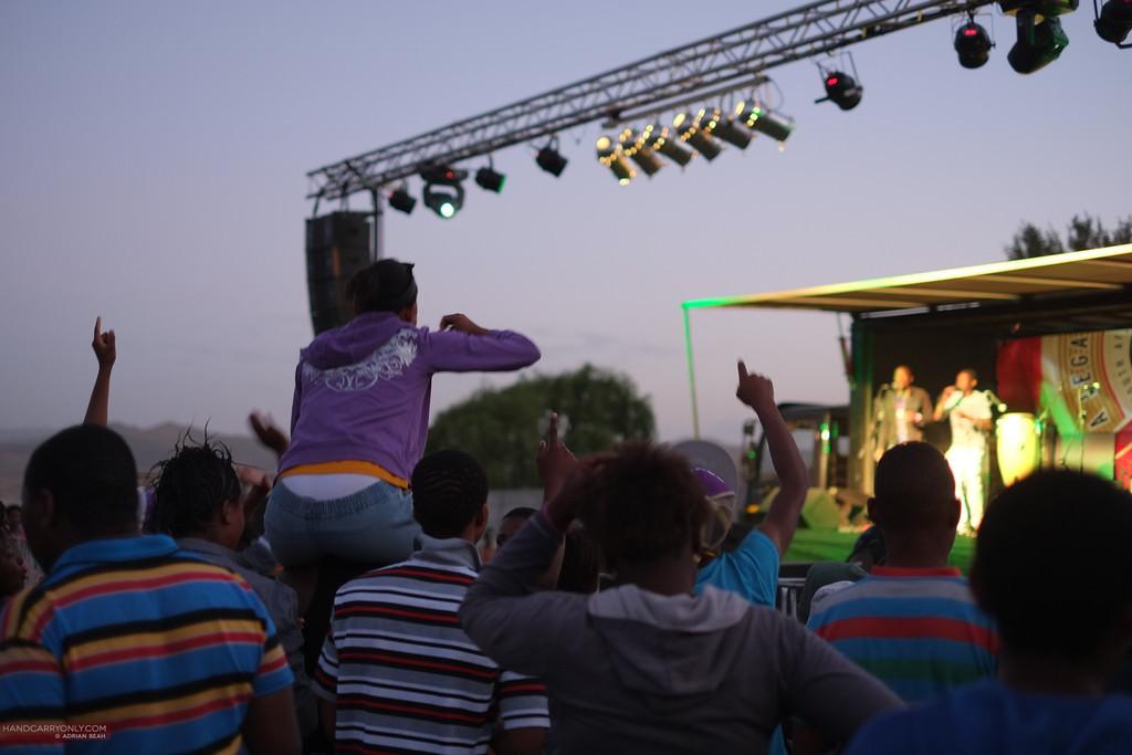 concert kgubetswana