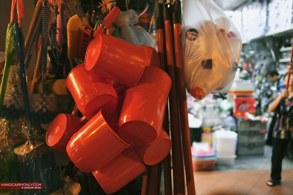 red plastic buckets for sale