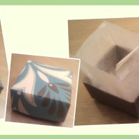 How to Make a Small Gift Box