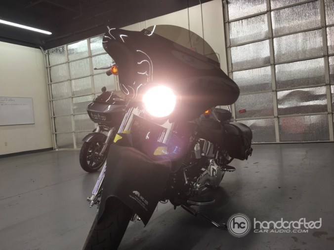 Harley-Davidson Lighting