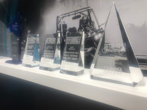 KnowledgeFest Awards